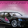 Toyota Aristo by Wishieftrottle