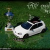 VW Golf V by Joey
