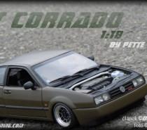 VW Corrado by Pette
