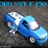 Ford pick-up by Bani