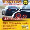 JH Sprint & Tuning IX