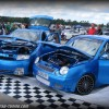 Šmoulí VW Lupo 1.6 GTI