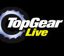 Top Gear v Praze