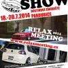 RelaxMeeting Pardubice 2014