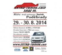 III. Extra-tuning.com sraz Poděbrady