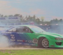 Video: Drift Allstars 2014 (Round 2: Czech Republic)
