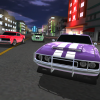 Miami Racing: Muscle cars