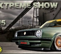 Zveme Vás na Tuning Extreme Show XXI. Příbram