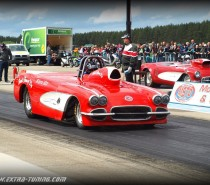 6th Dragster Eurogames Bechyně 2015